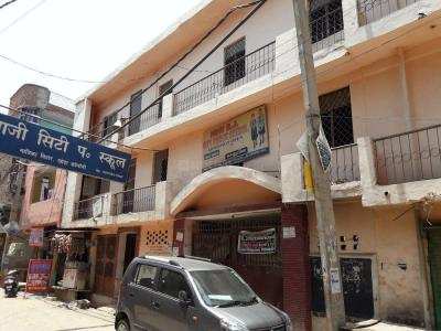 Schools &Universities Image of 266 - 540 Sq.ft 1 BHK Apartment for buy in A P Complex