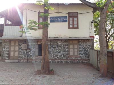 Schools & Universities Image of 1240 Sq.ft 3 BHK Apartment for buy in AK Surana Developers Ruturang Shravan Building G, Parvati Darshan for 20500000
