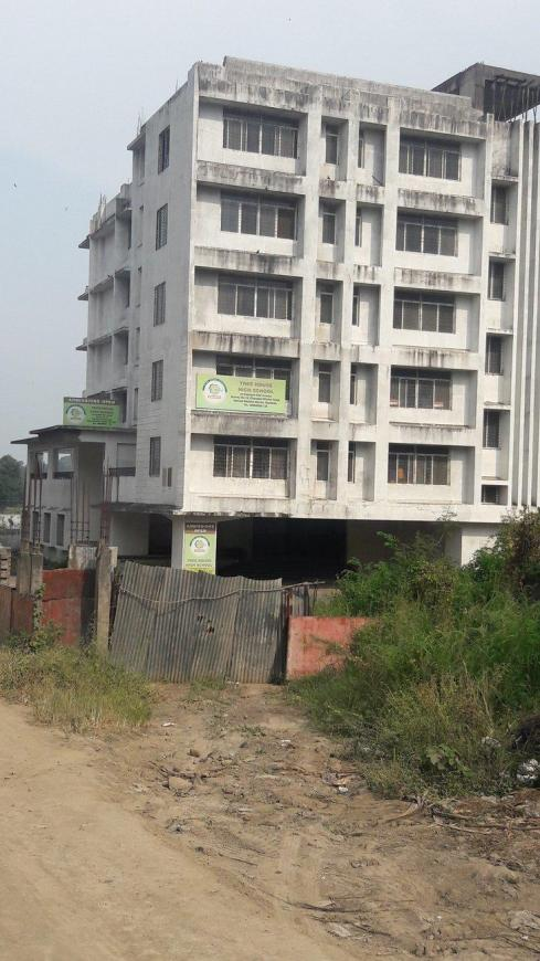Schools & Universities Image of 420 Sq.ft 1 BHK Apartment for buy in Sus for 3400000
