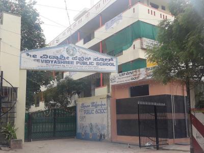 उठरांकर कृष्ण कृथि जमा प्राइड में खरीदने के लिए 846 - 1316 Sq.ft 2 BHK अपार्टमेंट स्कूलों और विश्वविद्यालयों   की तस्वीर