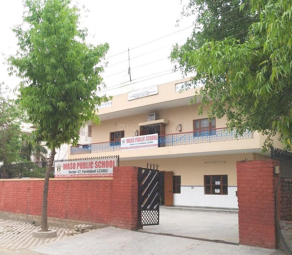 Schools & Universities Image of 1800 Sq.ft 3 BHK Independent House for buy in Sector 17 for 19000000
