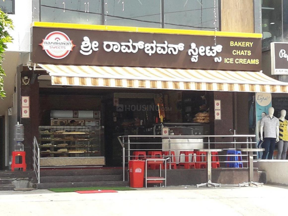 Food & Drinks Section Image of 0 - 1157 Sq.ft 2 BHK Apartment for buy in Prestige Bagmane Temple Bells