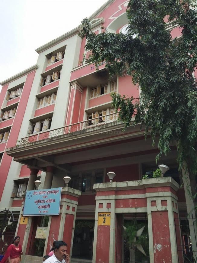 Schools &Universities Image of 200.32 - 288.47 Sq.ft 1 RK Apartment for buy in Shree Ambe Vinayak Anand