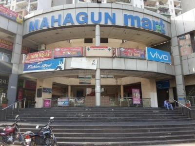 Shopping Malls Image of 1610 Sq.ft 3 BHK Apartment for buy in Exotica Eastern Court, Crossings Republik for 4800000