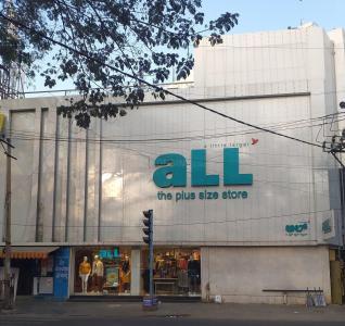 संजयनगर  में 7500000  खरीदें  के लिए 7500000 Sq.ft 2 BHK अपार्टमेंट के शॉपिंग मॉल  की तस्वीर