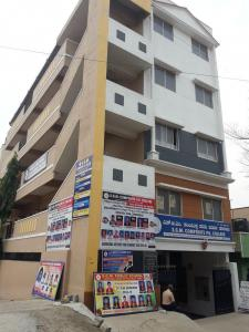 Schools & Universities Image of 1000 Sq.ft 4 BHK Independent House for buy in Banashankari for 6000000