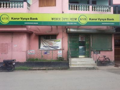 Banks Image of 740 - 1267 Sq.ft 2 BHK Apartment for buy in Nirrman Punascha Enclave