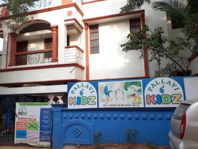 Schools & Universities Image of 2000 Sq.ft 3 BHK Independent House for rent in Bandlaguda Jagir for 15000