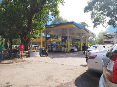 कल्पतरु ब्लीस अपार्टमेंट्स में खरीदने के लिए 726.0 - 966.0 Sq.ft 2 BHK अपार्टमेंट पेट्रोल पंप  की तस्वीर