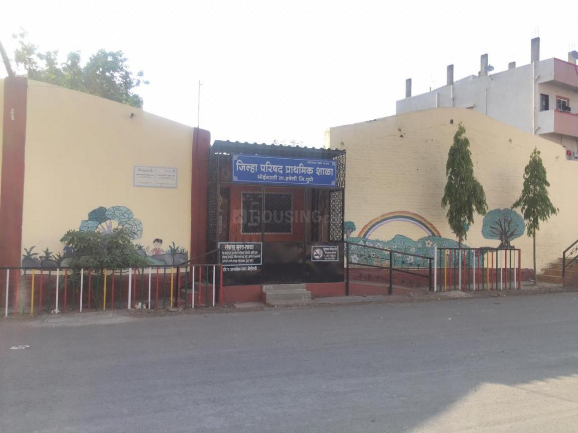 Schools & Universities Image of 824 Sq.ft 2 BHK Apartment for buy in Mundhwa for 7012000