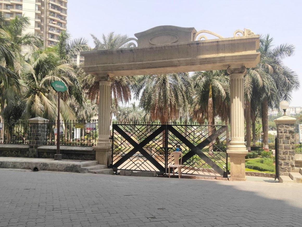 Parks Image of 320 Sq.ft 1 RK Apartment for rent in Powai for 20000