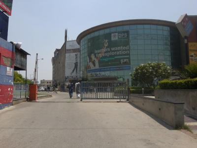 Shopping Malls Image of 100 - 460 Sq.ft Shop Shop for buy in Msx Mall