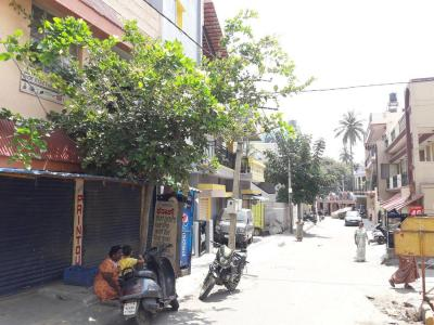 Groceries/Supermarkets Image of 920.0 - 1610.0 Sq.ft 2 BHK Apartment for buy in Rajarajeshwari Temple Bells