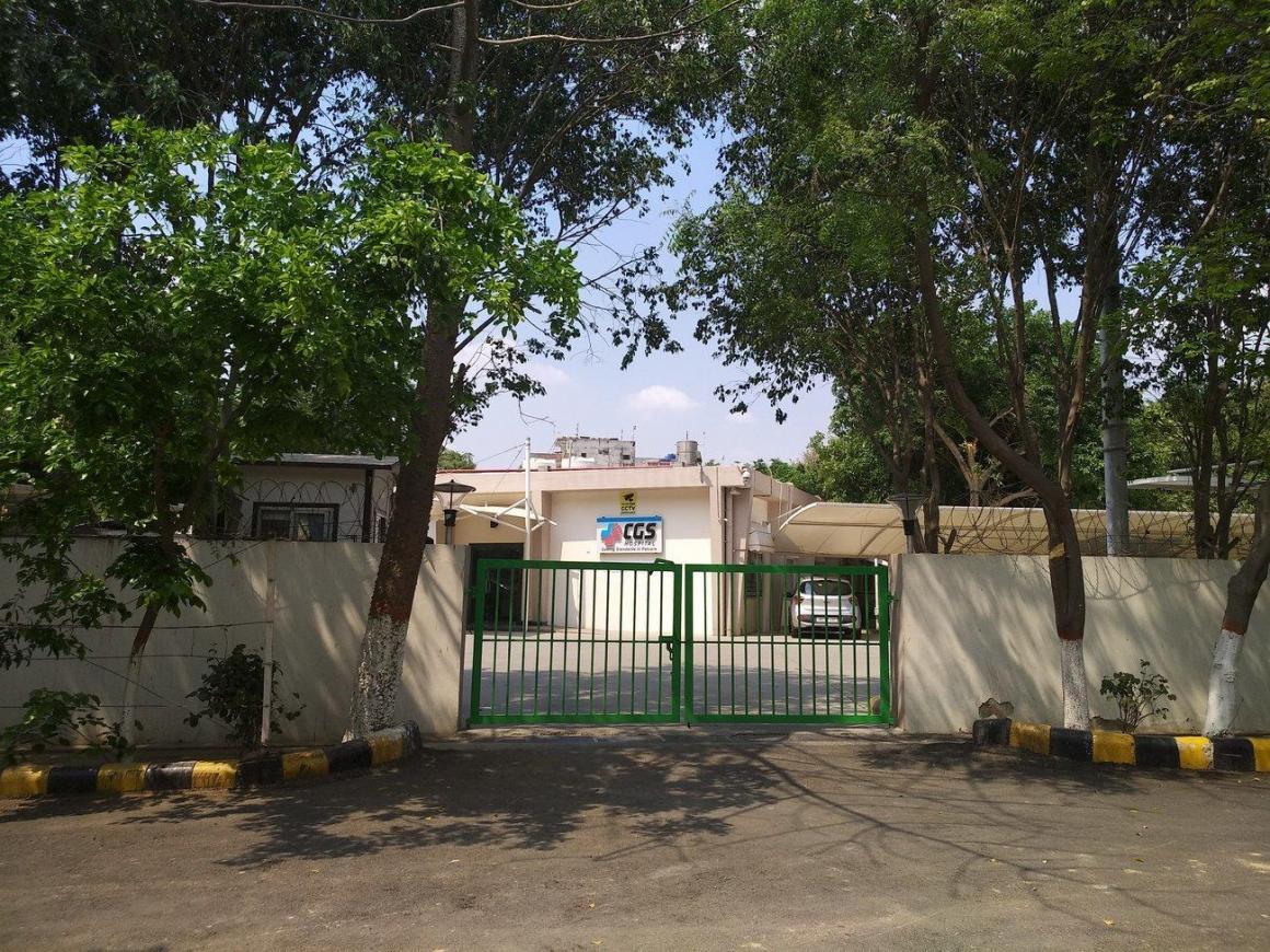CGS Veterinary Hospital