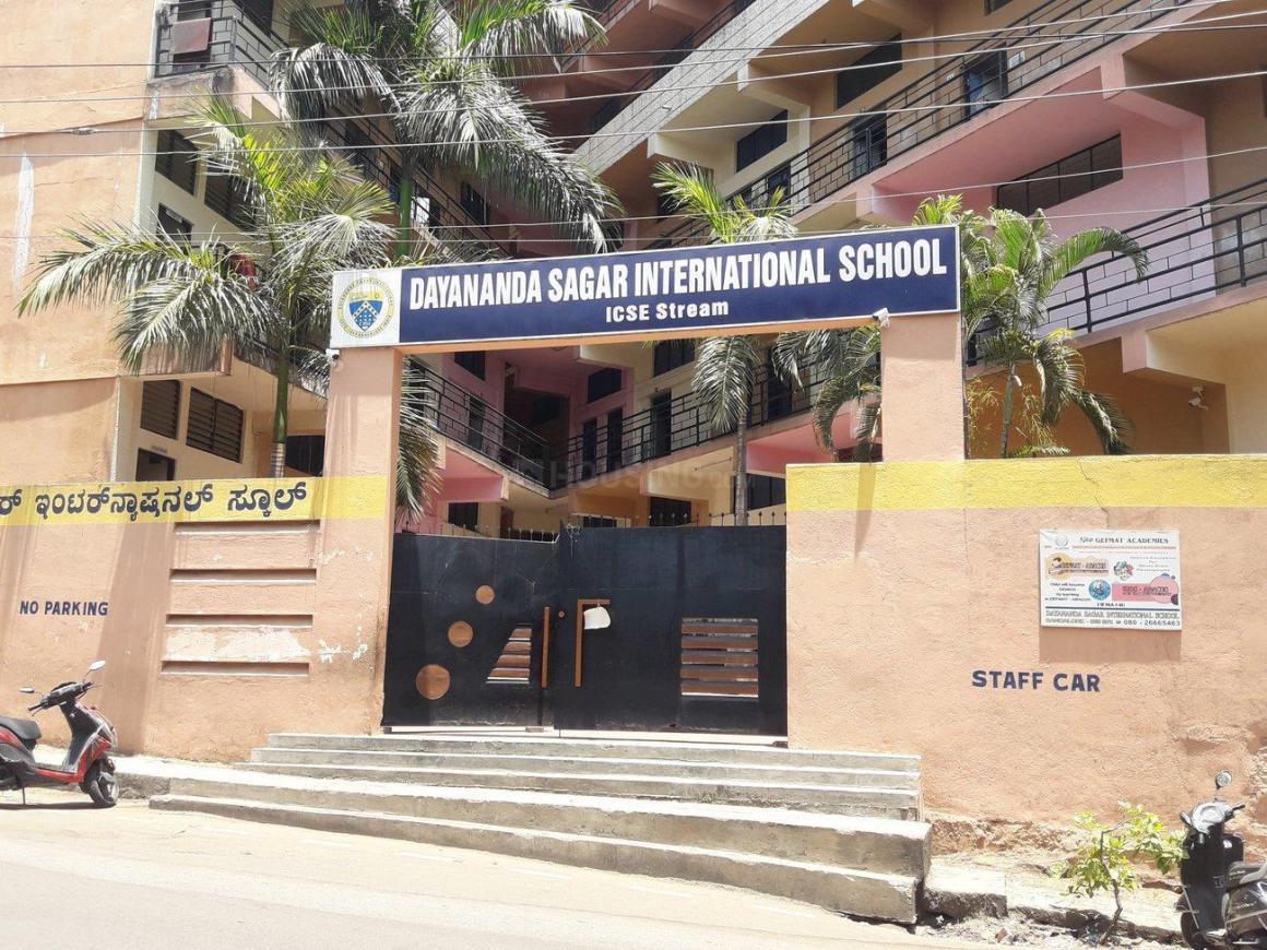 Dayanada Sagar International School