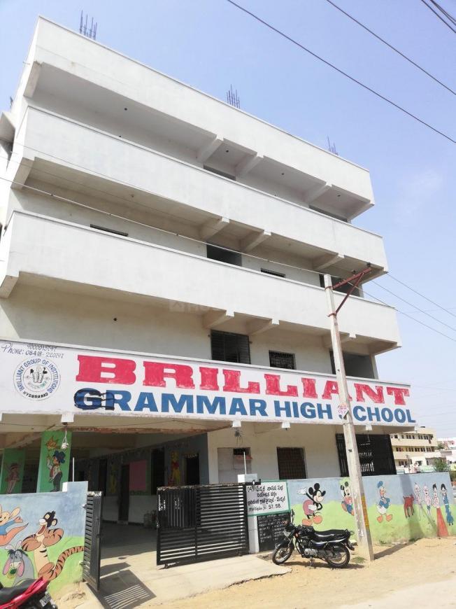 Brilliant Grammar High School