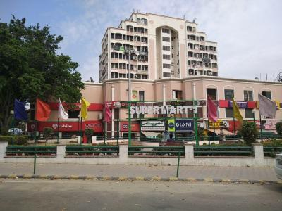 Shopping Malls Image of 0 - 1600.0 Sq.ft 3 BHK Independent Floor for buy in Estate Clinic Floors 1