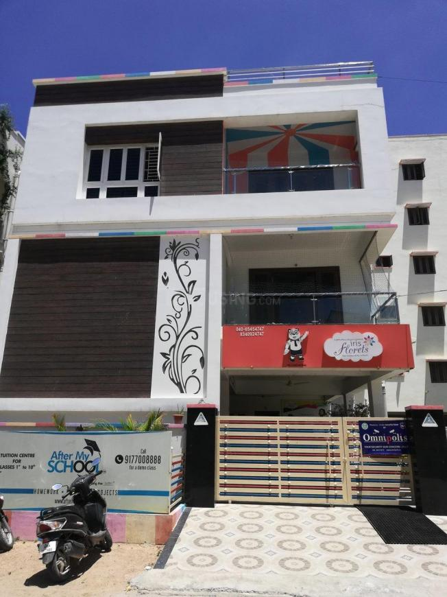 Schools & Universities Image of 650 Sq.ft 1 BHK Apartment for buy in Puppalaguda for 2850000