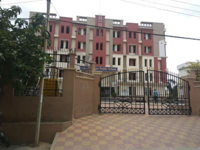 Schools &Universities Image of 1150.77 - 1200.93 Sq.ft 2 BHK Apartment for buy in Ronav Eternal Narayana Sagar