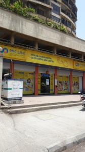 Banks Image of 950 Sq.ft 2 BHK Apartment for rent in Ghansoli for 35000