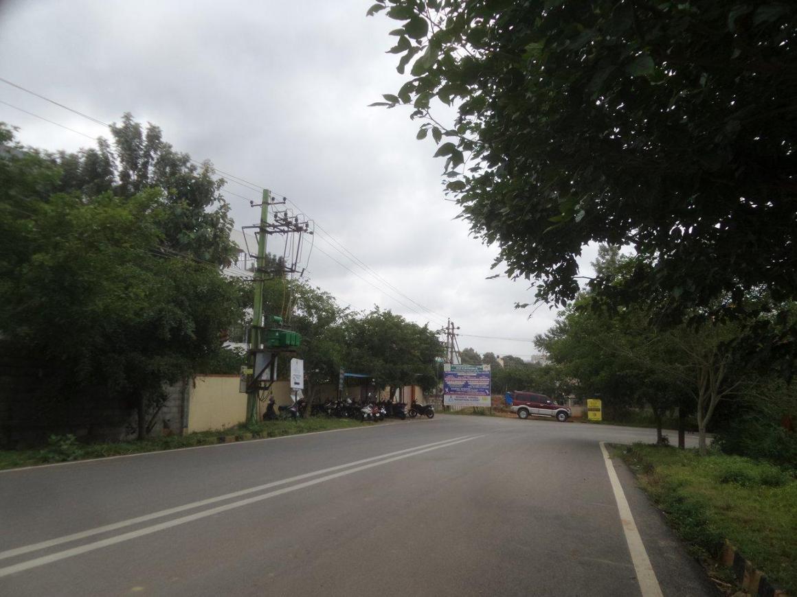Manjuantha Swamy School