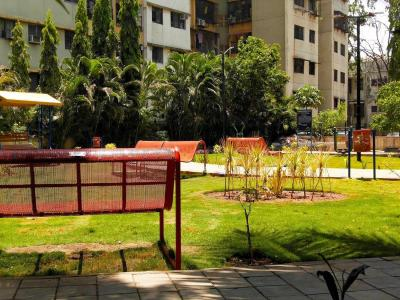 Parks Image of 472 - 1356 Sq.ft 1 BHK Apartment for buy in Jyoti Home Makers Manjari Arcade