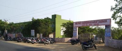 Schools &Universities Image of 532.0 - 933.0 Sq.ft 1 BHK Apartment for buy in CS TSR Homes