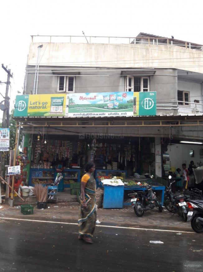 Karthikeyan store
