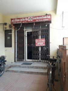 Banks Image of 900 Sq.ft 2 BHK Apartment for rent in Palam Vihar Extension for 15200
