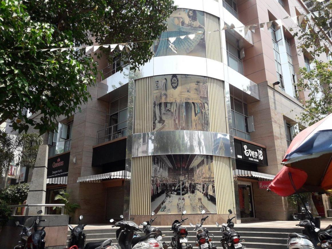 Shopping Malls Image of 430.23 - 662.84 Sq.ft 1 BHK Apartment for buy in DGS Sheetal Vaibhav Kutir