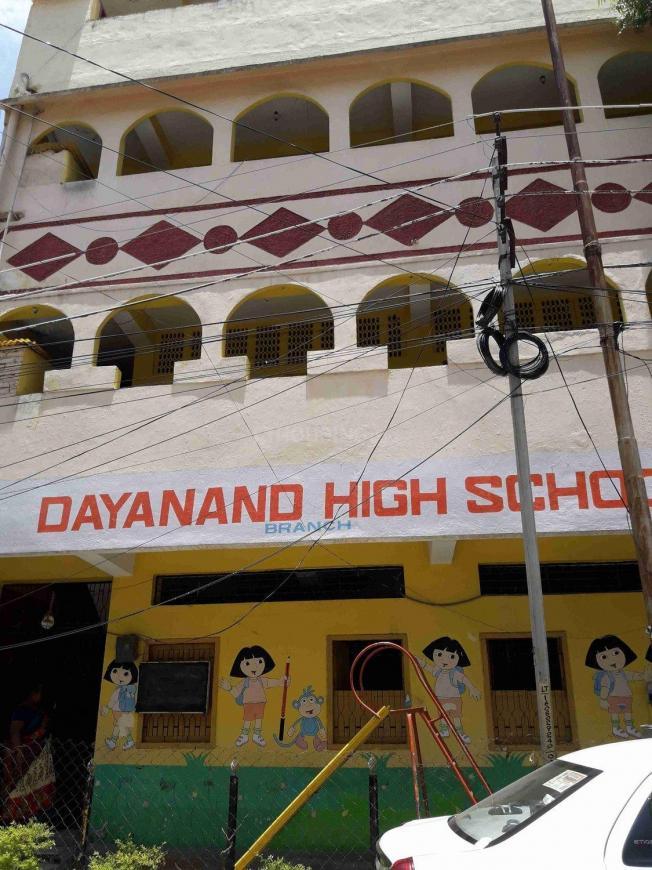 Dayanand High School