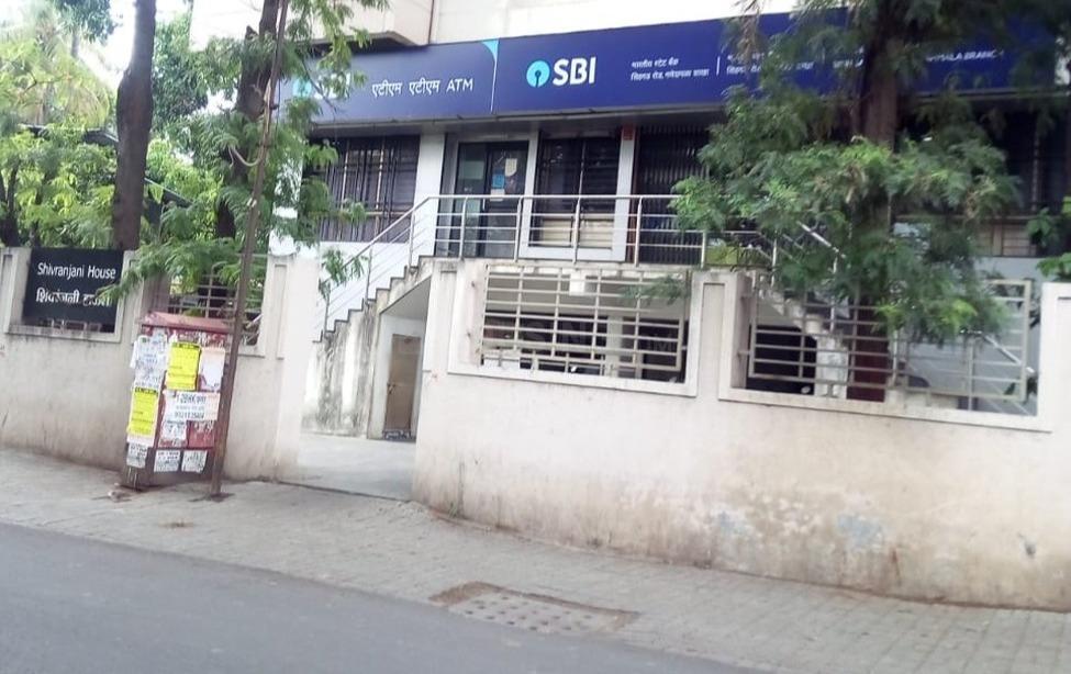Banks Image of 605 - 770 Sq.ft 2 BHK Apartment for buy in Pate Seya