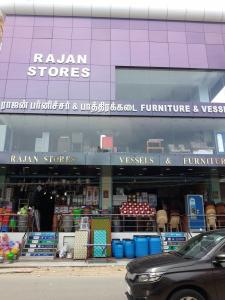 Groceries/Supermarkets Image of 929.0 - 1044.0 Sq.ft 2 BHK Apartment for buy in Sankar Nehru Nagar