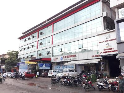 Hospitals & Clinics Image of 266.0 - 645.0 Sq.ft 1 RK Apartment for buy in Riddhi Siddhi Complex