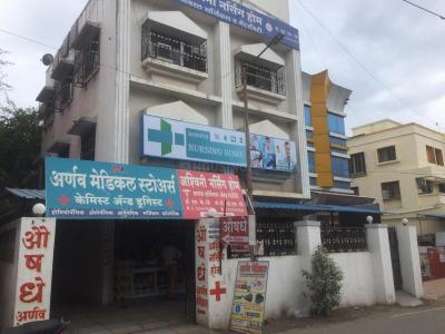 Hospitals & Clinics Image of 408.0 - 658.0 Sq.ft 1 BHK Apartment for buy in Goel Ganga Arcadia C Building