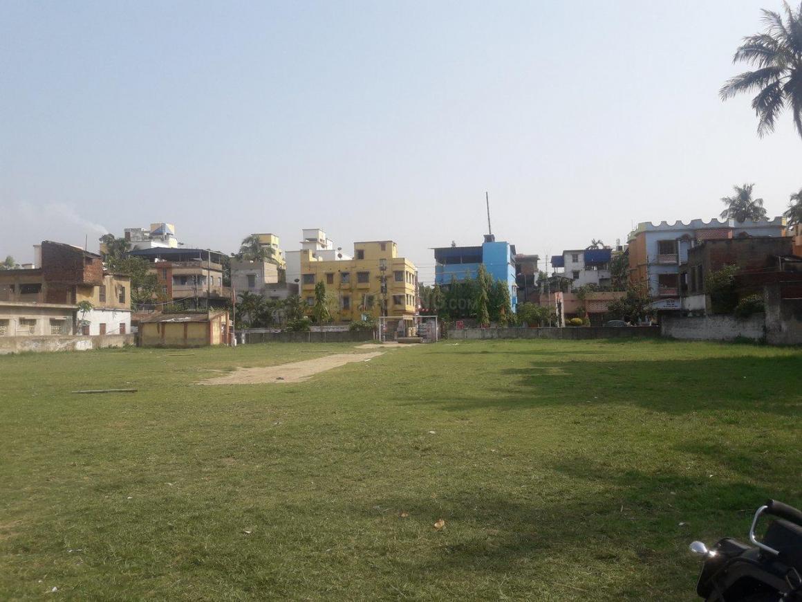 Parks Image of 408 Sq.ft 1 BHK Apartment for buy in Khardah for 900000