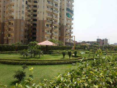 Parks Image of 656.0 - 1078.0 Sq.ft 1 BHK Apartment for buy in Techman Moti Residency