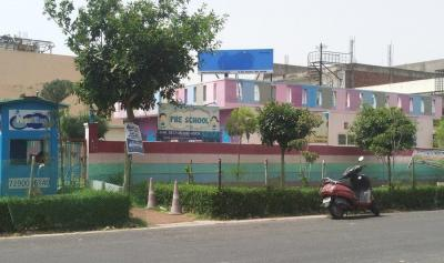 Schools &Universities Image of 2900.0 - 4150.0 Sq.ft 3 BHK Apartment for buy in Omaxe The Forest Spa