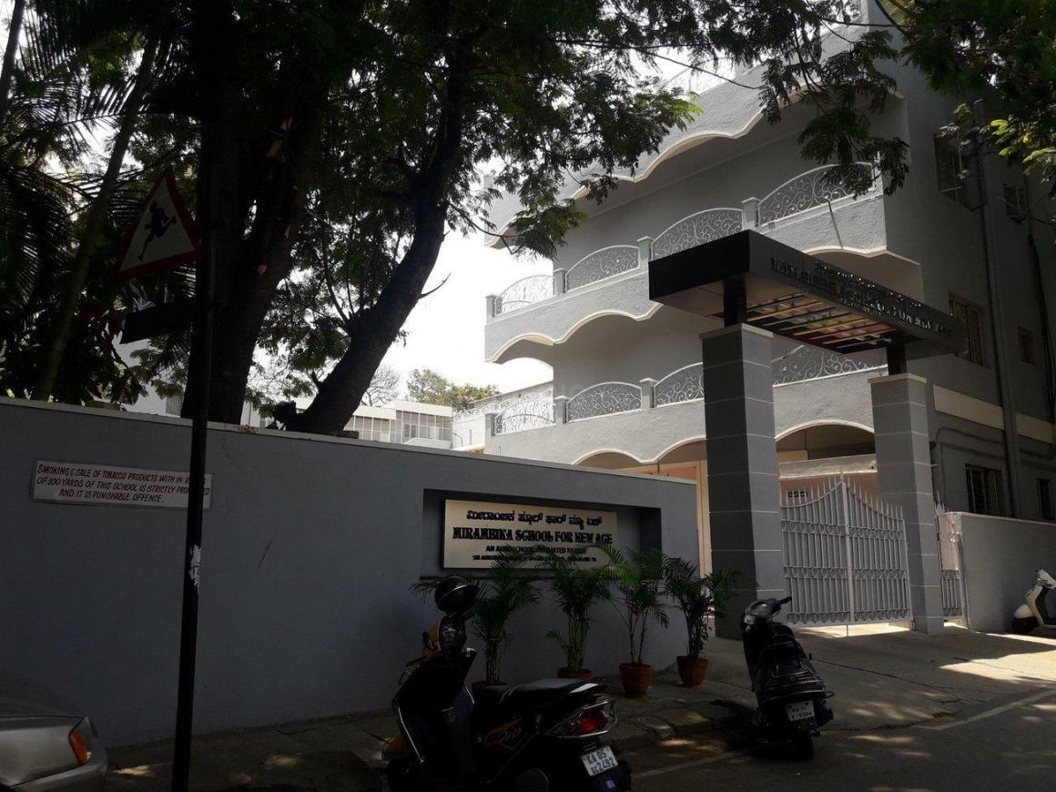 Mirambika School for New Age