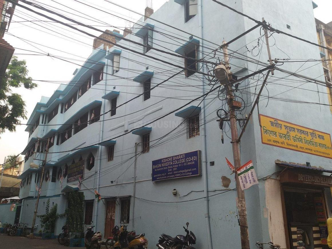 Schools & Universities Image of 1125 Sq.ft 1 BHK Independent House for buy in Behala for 1300000
