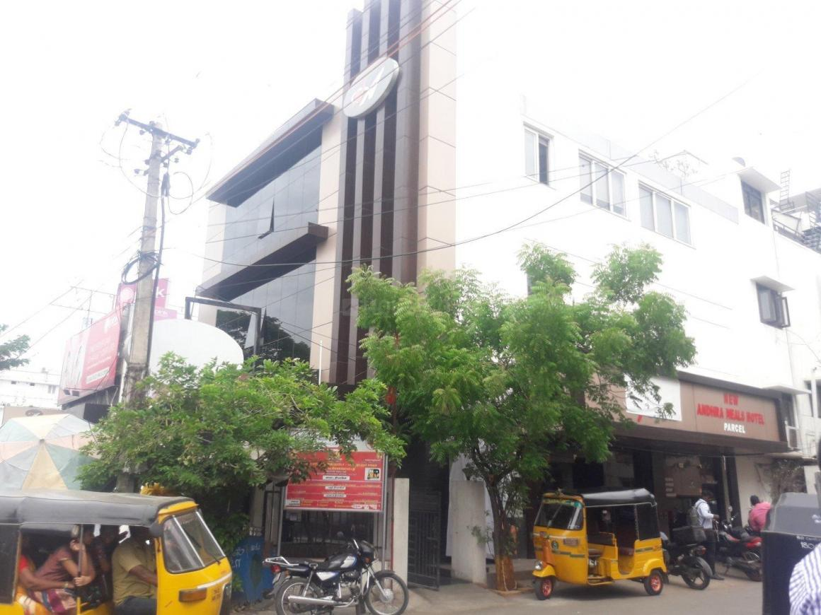New Andhra Meals Hotel