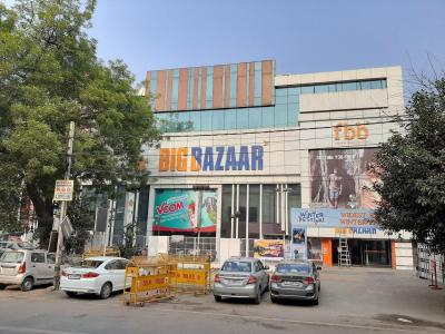 Shopping Malls Image of 82 - 831 Sq.ft Shop Shop for buy in KW Blue Pearl
