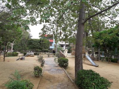 Parks Image of 400 Sq.ft 1 RK Apartment for rent in Sector 54 for 13000