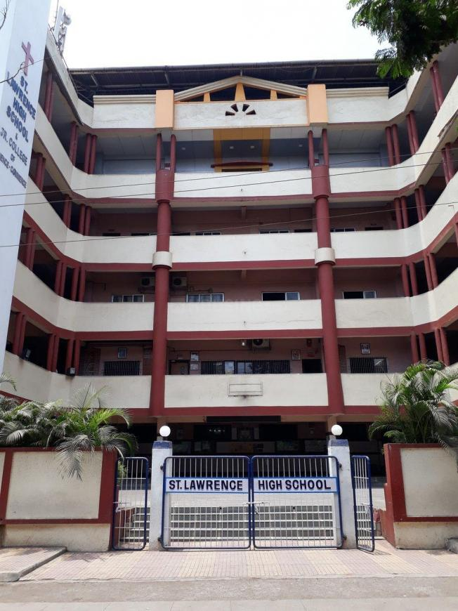 Schools & Universities Image of  Sq.ft Residential Plot for buy in Thane West for 400000