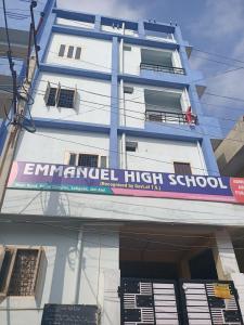 Schools &Universities Image of 1980 - 5004 Sq.ft Residential Plot Plot for buy in RGP Radha Krishna Enclave