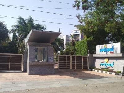 Schools &Universities Image of 1150 - 1437 Sq.ft 1 RK Apartment for buy in DDA Santushti Apartment