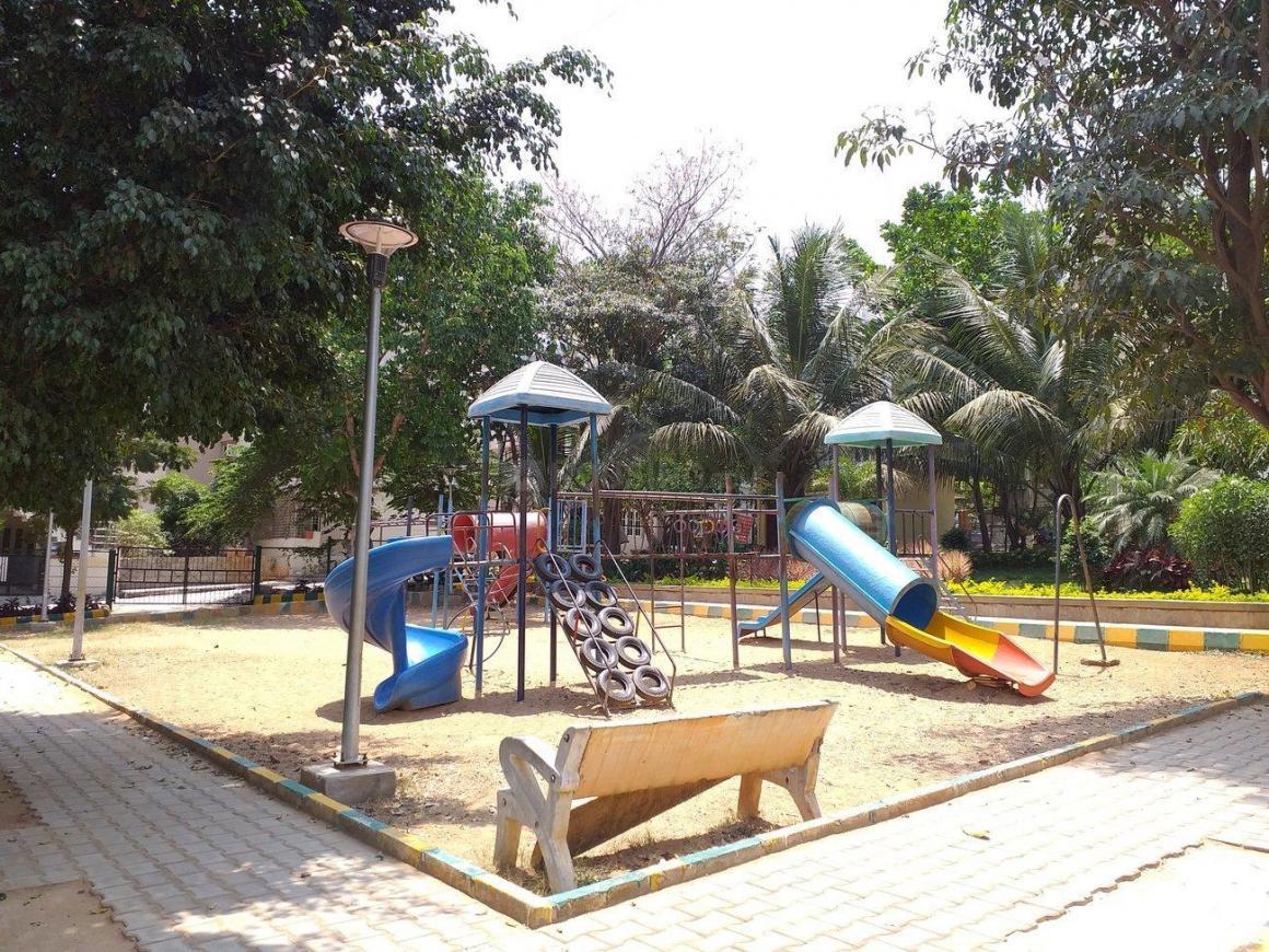 Parks Image of  Sq.ft Residential Plot for buy in Nagarbhavi for 16500000
