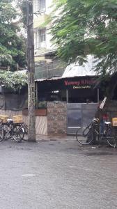 कांदिवली वेस्ट  में 11000000  खरीदें के लिए 1200 Sq.ft 2 BHK इंडिपेंडेंट हाउस के खाद्य और पेय अनुभाग  की तस्वीर
