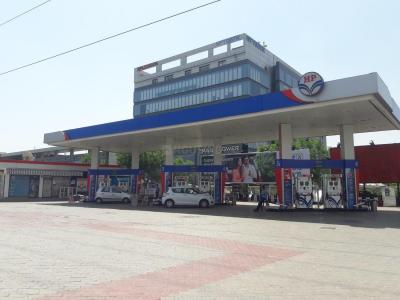Petrol Pumps Image of 2380.0 - 2955.0 Sq.ft 3 BHK Apartment for buy in M3M India Latitude