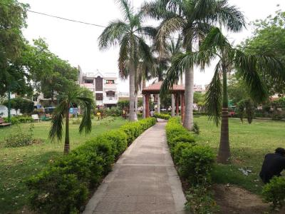 Parks Image of 0 - 1921 Sq.ft 4 BHK Independent Floor for buy in Green Field Colony